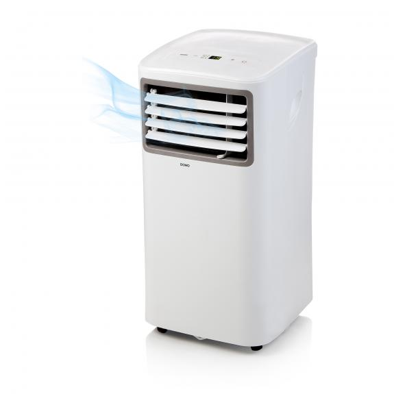 Mobile air conditioning - DO263A